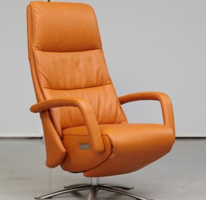Relaxfauteuil TW—Ultra