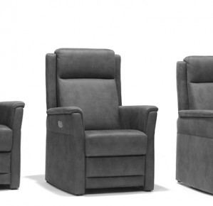 Relaxfauteuil Move Up